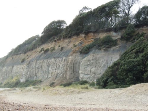 Cliffs, sized