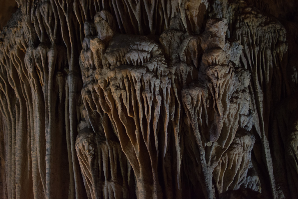 The Nerja Caves